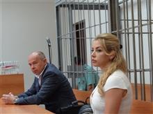 Областной суд оправдал Екатерину Пузикову