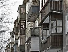 Что делать собственнику с обветшавшим балконом