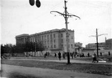 Здание института до реконструкции