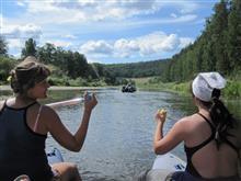 Чем самарскому туристу полюбоваться во время тура по горному Уралу