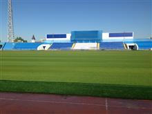 Ст.Торпедо тренировочное поле