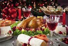 Девять самарских ресторанов, готовые принять гостей в новогоднюю ночь