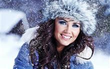 Как защитить здоровье кожи лица и волос в холода