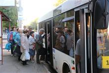 Самарцы продолжают фиксировать проблемы в работе пассажирского транспорта