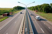 Федеральная трасса М-5 Самара-Тольятти