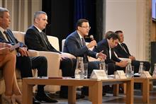 Глава региона подвел итоги стратегической сессии по развитию малых городов