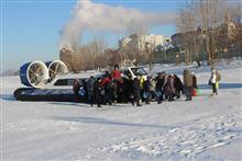"""СРПП: """"Зимняя навигация в Самаре откроется в 20-х числах декабря"""""""