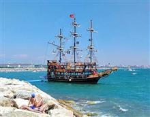 Стартовала акция раннего бронирования туров в Турцию и Грецию
