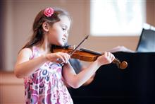 С чего начать музыкальное образование ребенка