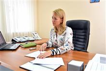 """Наталья Катина: """"Регион заинтересован, чтобы в закупках участвовали местные предприниматели"""""""
