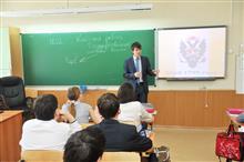 Самарские школьники могут перенять знания у маститых ученых