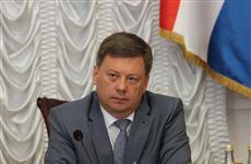 Глава Самары Олег Фурсов написал заявление на экс-подчиненных по факту передачи 28 котельных
