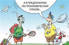 Полная программа гастрономических фестивалей Самарской области