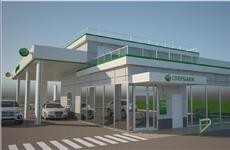 Сбербанк откроет в Самаре офис для автолюбителей в формате МакАвто