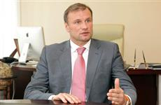 Вице-губернатор Нижегородской области может возглавить Росмолодежь