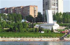 Реконструкция четвертой очереди самарской набережной начнется весной
