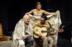 """В """"Театре на Таганке"""" в октябре выйдет премьера """"Старший сын"""" в постановке Дениса Бокурадзе"""