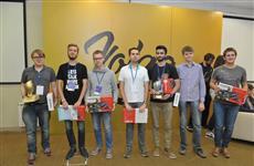 В Самаре наградили лучших IT-защитников