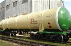 ПГК на50% увеличила объем погрузки нефтепродуктов вПоволжье