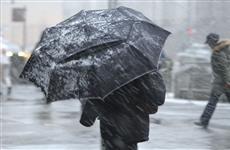 В Самарской области ожидается потепление и дожди