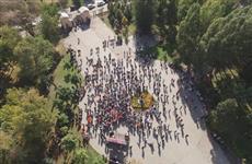 """Митинг в сквере """"Родина"""" собрал всего 650 человек"""
