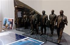 Архитектурный конкурс в Самаре выиграл автор памятников князю Владимиру и Калашникову