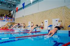Представители региональной Росгвардии стали призерами окружного чемпионата по плаванию