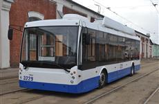 В Старой Самаре хотят построить новую троллейбусную линию
