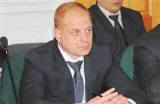 Александр Карпушкин стал первым заместителем главы Самары
