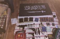 За подготовку взрыва приверженца ИГИЛ отправили за решетку на пять лет