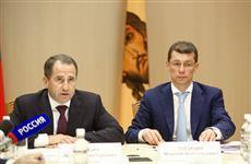 В Пензе обсудили организацию работы по реабилитации инвалидов в субъектах ПФО