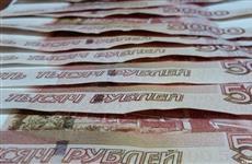 Доходы в консолидированный бюджет Ульяновской области в I полугодии составили почти 25 млрд рублей