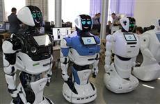 Пермский Promobot поставит более 100 роботов в пять новых стран