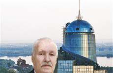 Ушел из жизни архитектор Юрий Храмов