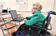 Самарским инвалидам помогают с трудоустройством