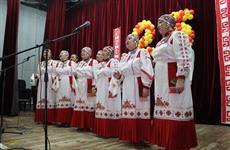 Чувашская национально-культурная автономия отпраздновала 25-летие