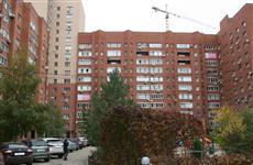 Житель новостройки на ул. Мичурина в Самаре требует признать дом аварийным