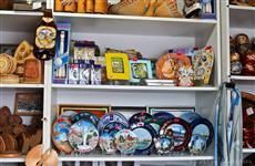 Обсуждается возможность создания в Самарской области сувенирного кластера