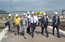 Самарская нефть: 80 лет на благо и процветание России