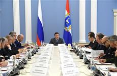 На антитеррористической комиссии обсудили безопасность вокзалов во время ЧМ-2018
