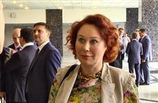 """Альбина Дударева: """"На форуме я увидела надежду на то, что регион задышит новым воздухом"""""""