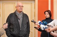 """Никита Михалков: """"С мужчинами сейчас сложнее, чем с женщинами"""""""