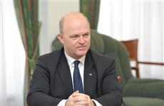 Николя Мор покидает пост главы АвтоВАЗа
