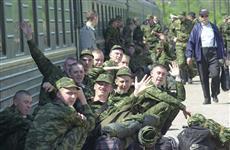 В областном военкомате объяснили, почему не берут девушек в армию