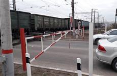 На месте железнодорожного переезда в Крутых Ключах планируется построить двухуровневую развязку