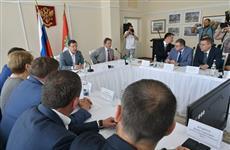 В Сызрани планируется построить новую школу на 1500 мест
