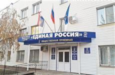 """19 из 21 мандата получит партия """"Единая Россия"""""""