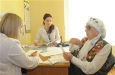 Самарские врачи провели прием в Сызрани