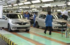 Число работников АвтоВАЗа за первое полугодие сократилось на 13%