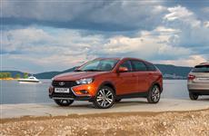 АвтоВАЗ представил дизайн и габариты серийного универсала Lada Vesta